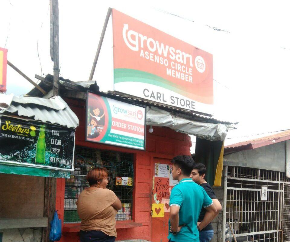 GrowSari Feature Store Wavemaker Partners SEA